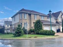 Maison à vendre à Sainte-Dorothée (Laval), Laval, 787, Rue  Marie-Reine-Clermont, 14756487 - Centris.ca