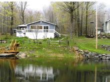 House for sale in Saint-Édouard-de-Maskinongé, Mauricie, 161, Chemin du Lac-Rita, 20473903 - Centris.ca