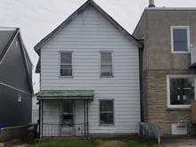 Duplex à vendre à Hull (Gatineau), Outaouais, 121, Rue  Nicolet, 27024452 - Centris
