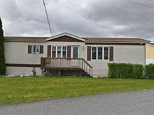Mobile home for sale in Saint-Jacques-le-Mineur, Montérégie, 750, Rang du Coteau, apt. 49, 26592169 - Centris.ca