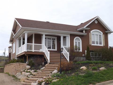House for sale in Clermont (Capitale-Nationale), Capitale-Nationale, 14, Rue du Versant, 12624104 - Centris.ca
