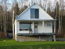 Maison à vendre à Saint-Charles-de-Bourget, Saguenay/Lac-Saint-Jean, 101, 2e Rang, 10112217 - Centris.ca