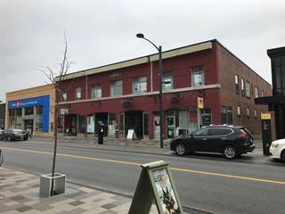 Commercial building for sale in Victoriaville, Centre-du-Québec, 39 - 49, Rue  Notre-Dame Est, 17756310 - Centris.ca