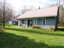 Maison à vendre à Saint-Herménégilde, Estrie, 24, Chemin  Bourdeau, 25489892 - Centris.ca