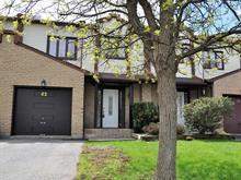 House for sale in Pointe-Claire, Montréal (Island), 42, Carlisle Street, 22004011 - Centris