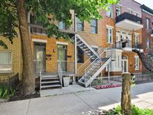 Quintuplex à vendre à Mercier/Hochelaga-Maisonneuve (Montréal), Montréal (Île), 3470 - 3476, Rue  La Fontaine, 26392978 - Centris