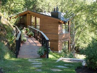 Maison à vendre à Mont-Tremblant, Laurentides, 341, Chemin  Bréard, 15554401 - Centris.ca