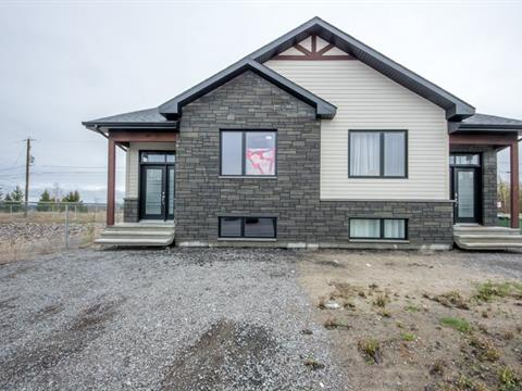 Townhouse for sale in Chicoutimi (Saguenay), Saguenay/Lac-Saint-Jean, 401, Rue de la Gaillarde, 27242594 - Centris