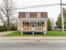 Maison à vendre à Sainte-Anne-de-la-Pérade, Mauricie, 440, Rue  Principale, 14793295 - Centris.ca