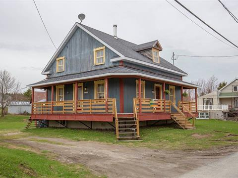 House for sale in Saint-Séverin (Chaudière-Appalaches), Chaudière-Appalaches, 215, Rue de l'Église, 10290154 - Centris.ca