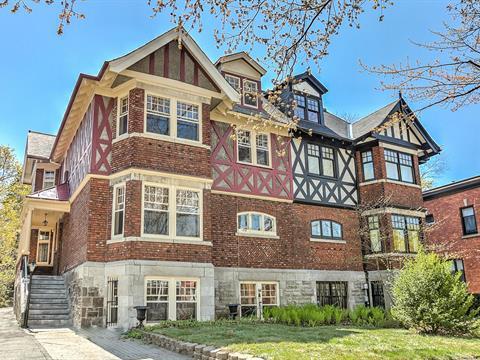 House for sale in Montréal (Outremont), Montréal (Island), 558, Avenue  Rockland, 15459038 - Centris.ca
