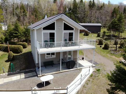House for sale in Mont-Carmel, Bas-Saint-Laurent, 35, Chemin du Lac-Saint-Pierre Est, 22744299 - Centris