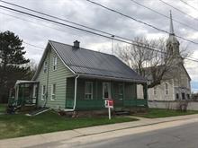 House for sale in Notre-Dame-de-Lourdes (Centre-du-Québec), Centre-du-Québec, 902, Rue  Principale, 20044116 - Centris.ca