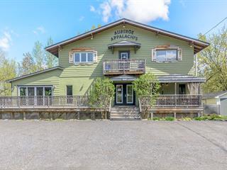 Commercial building for sale in Sutton, Montérégie, 234, Rue  Maple, 10223222 - Centris.ca