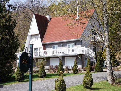 Maison à vendre à Sainte-Marcelline-de-Kildare, Lanaudière, 839, Route  343, 10171748 - Centris
