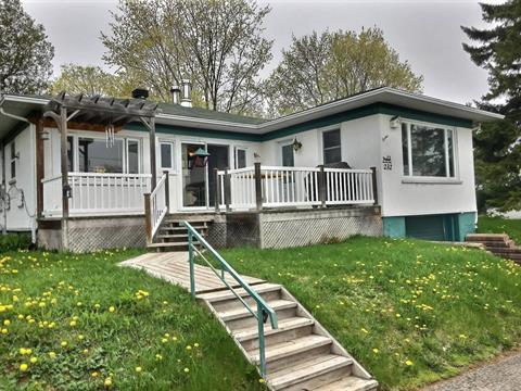 Maison à vendre à Neuville, Capitale-Nationale, 232, Route  138, 19301800 - Centris.ca