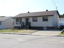 Maison à vendre à Baie-Comeau, Côte-Nord, 33, Avenue  De Vaudreuil, 20591588 - Centris.ca
