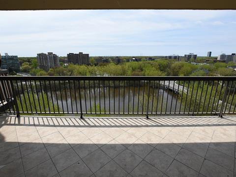 Condo for sale in Chomedey (Laval), Laval, 4300, Place des Cageux, apt. 1105, 15293511 - Centris