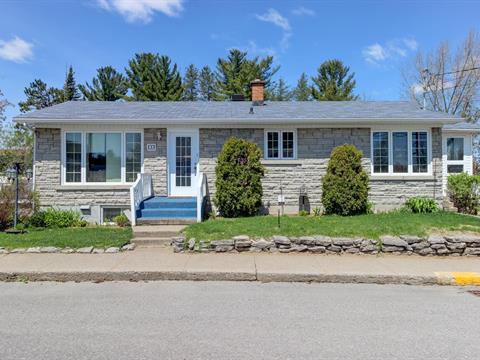 Maison à vendre à Trois-Rivières, Mauricie, 9, Rue  Fafard, 18715310 - Centris