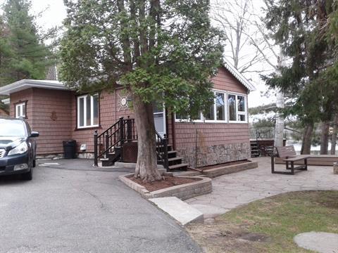 House for sale in Lac-Kénogami (Saguenay), Saguenay/Lac-Saint-Jean, 3071, Rue de l'Aurore, 14971646 - Centris.ca