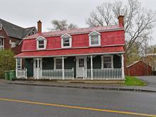 Commercial building for sale in L'Île-Bizard/Sainte-Geneviève (Montréal), Montréal (Island), 15758 - 15760, boulevard  Gouin Ouest, 23617845 - Centris.ca