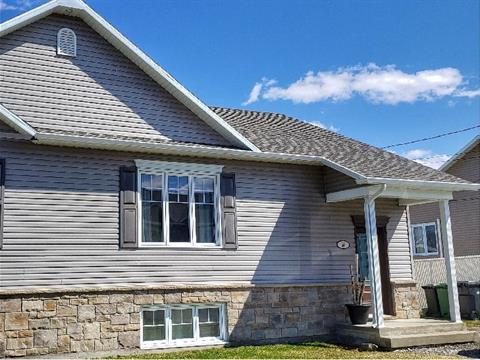 Maison à vendre à Princeville, Centre-du-Québec, 34, Rue  Desrochers, 14013107 - Centris.ca