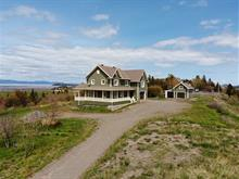 House for sale in Kamouraska, Bas-Saint-Laurent, 369, Rang du Cap, 19142980 - Centris