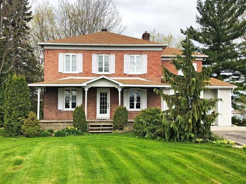 Maison à vendre à Contrecoeur, Montérégie, 6208, Route  Marie-Victorin, 16445227 - Centris