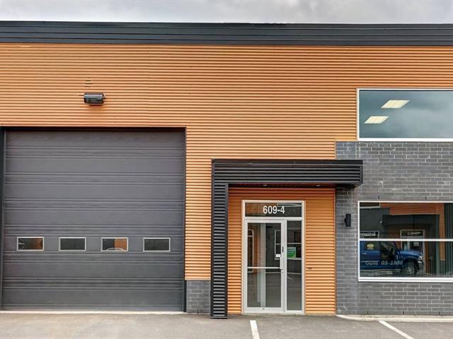 Commercial unit for sale in Lévis (Desjardins), Chaudière-Appalaches, 609, Route du Président-Kennedy, suite 4, 24855596 - Centris.ca