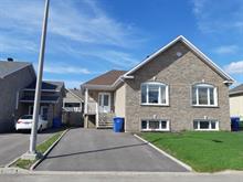 Townhouse for sale in Chicoutimi (Saguenay), Saguenay/Lac-Saint-Jean, 581, Rue des Hirondelles, 13332564 - Centris