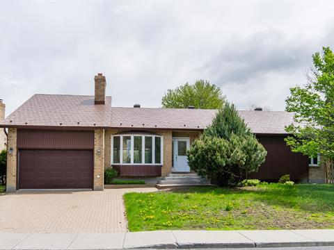 House for sale in Brossard, Montérégie, 620, Avenue  Stravinski, 22539457 - Centris.ca