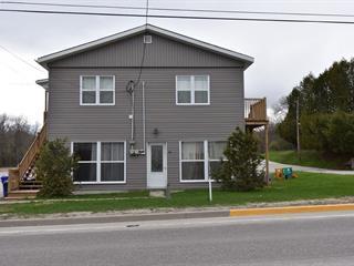 Duplex à vendre à Maniwaki, Outaouais, 58 - 60, Rue  Principale Nord, 10367903 - Centris.ca