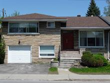Maison à vendre à Côte-Saint-Luc, Montréal (Île), 5563, boulevard  Cavendish, 25112758 - Centris