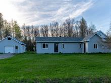 Maison mobile à vendre à Pont-Rouge, Capitale-Nationale, 3, Rue  Raymond, 15672746 - Centris.ca