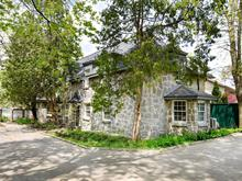 Maison à vendre à Ahuntsic-Cartierville (Montréal), Montréal (Île), 5061, boulevard  Gouin Ouest, 17610687 - Centris