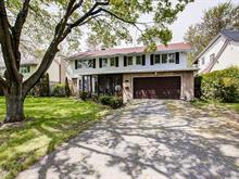 Maison à vendre à Saint-Lambert (Montérégie), Montérégie, 117, Avenue de Touraine, 26223785 - Centris.ca