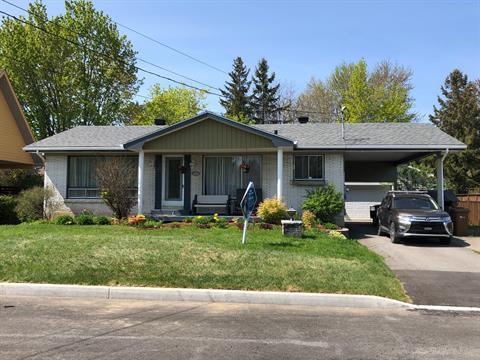 House for sale in Saint-Hyacinthe, Montérégie, 1255, Avenue  Carignan, 25487598 - Centris.ca