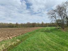 Terre à vendre à Saint-Bonaventure, Centre-du-Québec, 1514, 4e Rang, 13885501 - Centris.ca