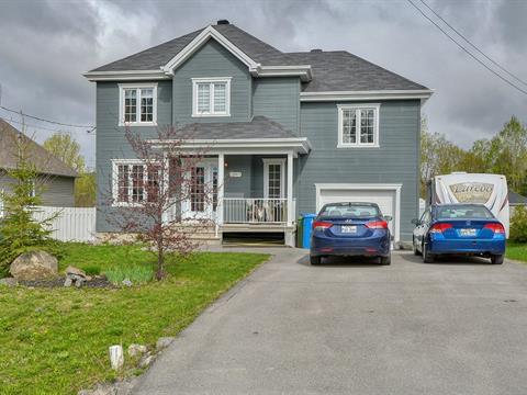 Maison à vendre à Prévost, Laurentides, 519, Rue du Clos-Fourtet, 22105557 - Centris