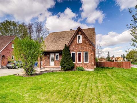 Maison à vendre à Gatineau (Gatineau), Outaouais, 132, Rue  Sainte-Rose, 15362927 - Centris