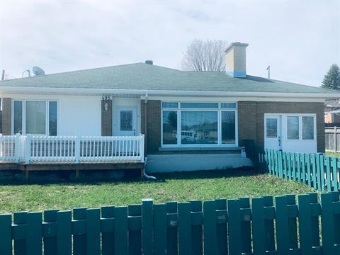 House for sale in Rimouski, Bas-Saint-Laurent, 495, boulevard  Saint-Germain Ouest, 14561150 - Centris.ca