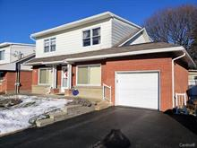 Triplex for sale in Chomedey (Laval), Laval, 533 - 535, 69e Avenue, 26627817 - Centris.ca