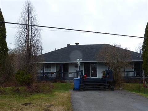 House for sale in Saint-Félix-d'Otis, Saguenay/Lac-Saint-Jean, 125, Vieux-Chemin, 20330998 - Centris.ca
