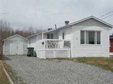 Mobile home for sale in La Sarre, Abitibi-Témiscamingue, 36, Rue  Lambert, 20606525 - Centris.ca