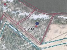 Lot for sale in La Tuque, Mauricie, Rang Est, 18922637 - Centris.ca
