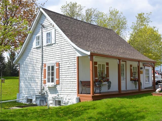 Maison à vendre à Salaberry-de-Valleyfield, Montérégie, 60, Rue  Masson, 17352844 - Centris.ca