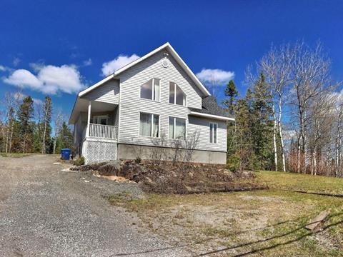 Maison à vendre à Canton Tremblay (Saguenay), Saguenay/Lac-Saint-Jean, 750, Route  Madoc, 27069590 - Centris.ca