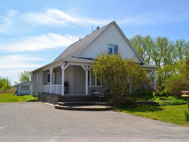 House for sale in Saint-Stanislas-de-Kostka, Montérégie, 449, Rue  Hébert, 27435629 - Centris.ca