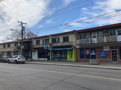 Duplex à vendre à Ahuntsic-Cartierville (Montréal), Montréal (Île), 2587 - 2589, Rue  Fleury Est, 20411955 - Centris.ca