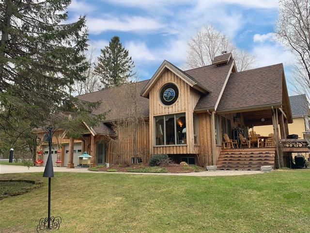 Cottage for sale in Lac-Drolet, Estrie, 130, Chemin  Audet, 23440457 - Centris.ca